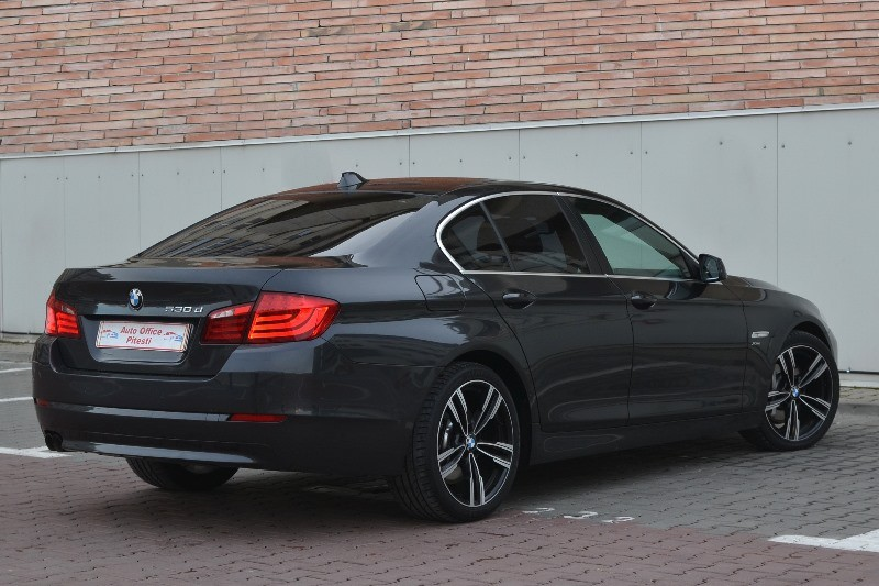 BMW 530 XDRIVE Proprietar Foto 5