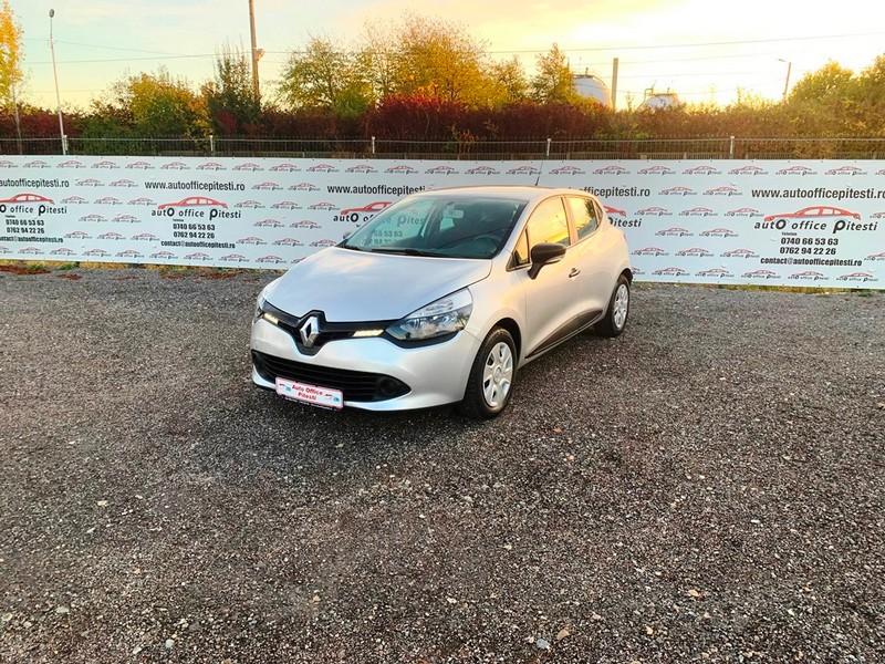 Renault Clio 1.5 DCI EURO 5