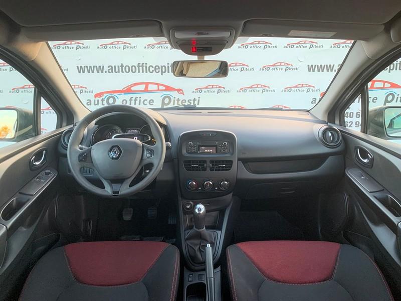 Renault Clio 1.5 DCI EURO 5 Foto 6