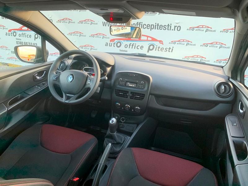 Renault Clio 1.5 DCI EURO 5 Foto 10