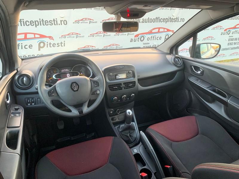 Renault Clio 1.5 DCI EURO 5 Foto 11