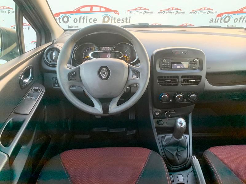 Renault Clio 1.5 DCI EURO 5 Foto 7