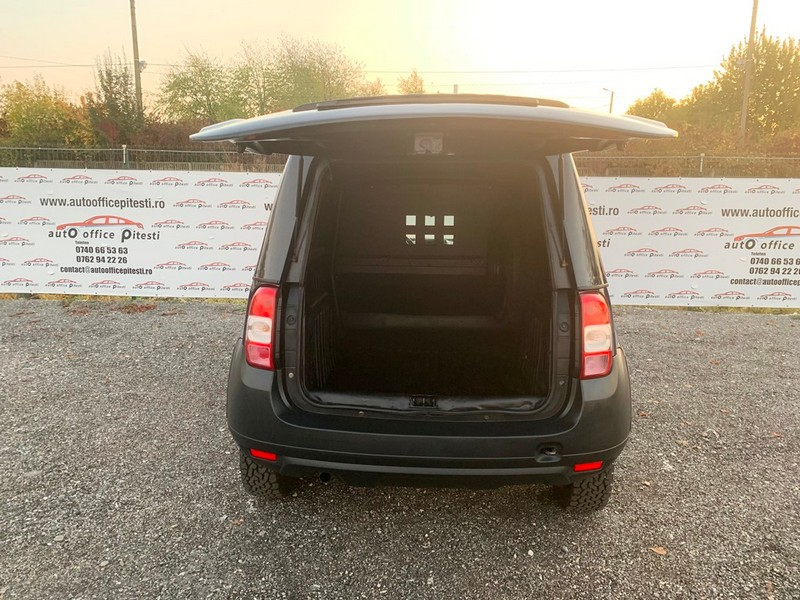 DACIA DUSTER PICK-UP 1.5 DCI Foto 5