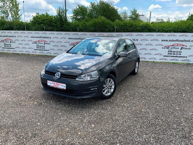 VW Golf 7 Euro 6 Comfortline 30.000 Km