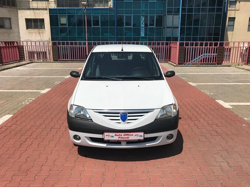 Dacia Logan Berlina 1.6 MPI