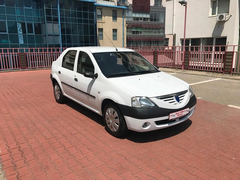 Dacia Logan Berlina 1.6 MPI Foto 3