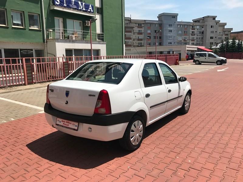 Dacia Logan Berlina 1.6 MPI Foto 5