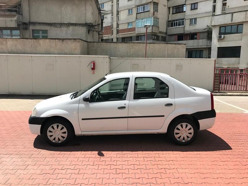 Dacia Logan Berlina 1.6 MPI Foto 7