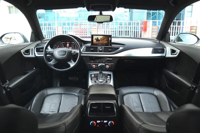 Audi A7 Sline Unic Proprietar De Noua Foto 7