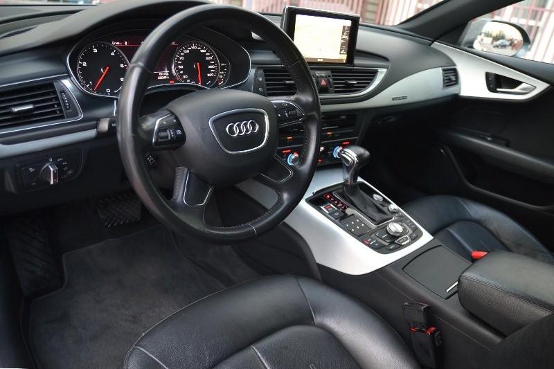 Audi A7 Sline Unic Proprietar De Noua Foto 9