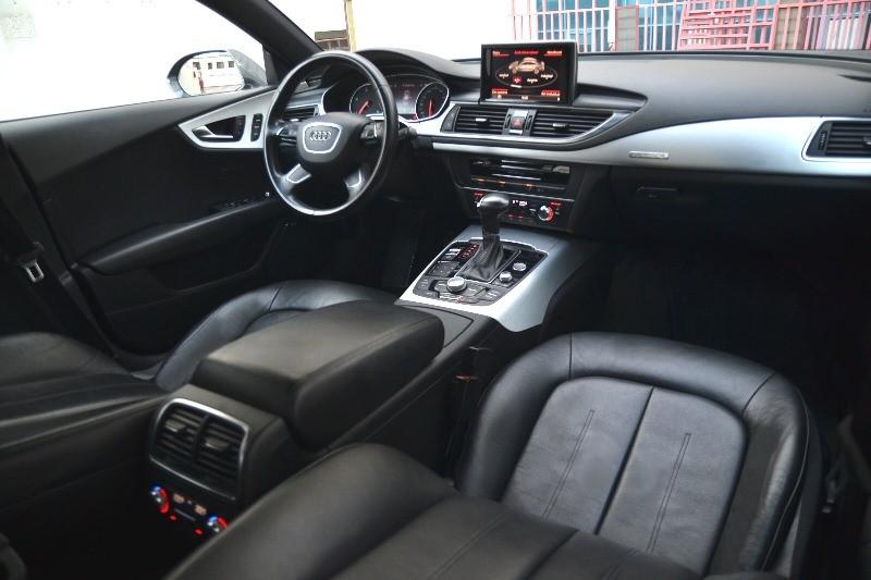Audi A7 Sline Unic Proprietar De Noua Foto 8