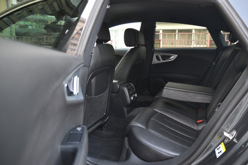 Audi A7 Sline Unic Proprietar De Noua Foto 10