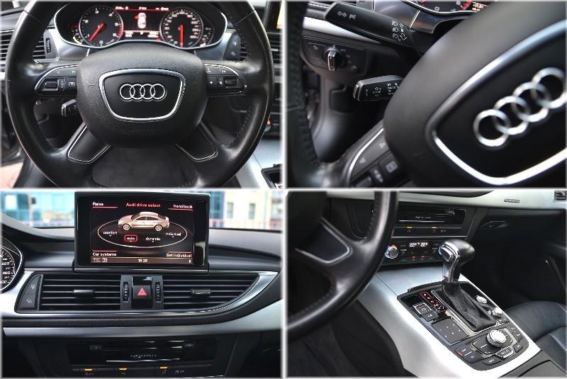 Audi A7 Sline Unic Proprietar De Noua Foto 13