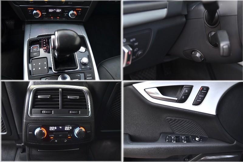 Audi A7 Sline Unic Proprietar De Noua Foto 12