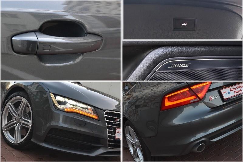 Audi A7 Sline Unic Proprietar De Noua Foto 11