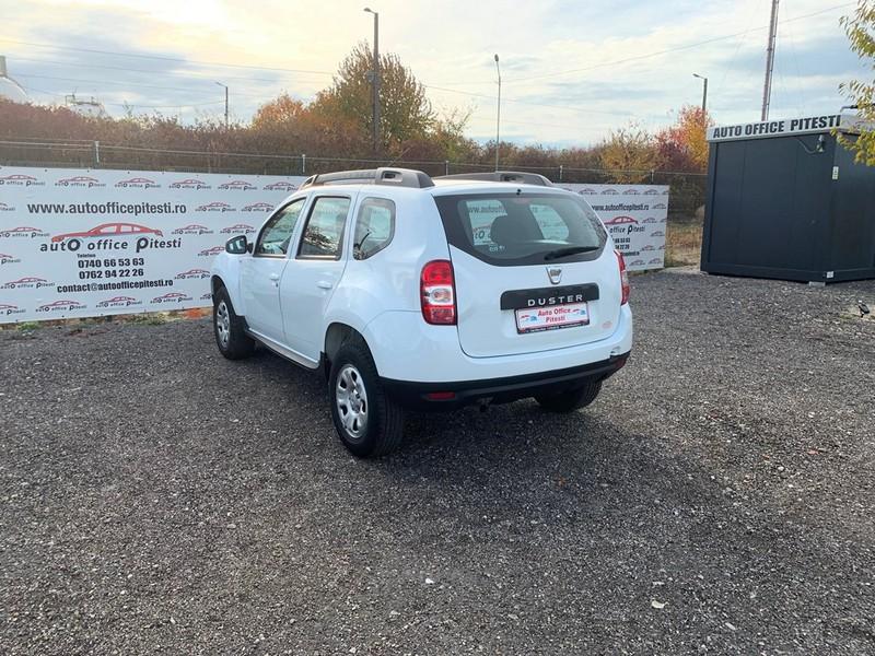 Dacia Duster 1.5 DCI EURO 5 4*2 Foto 6