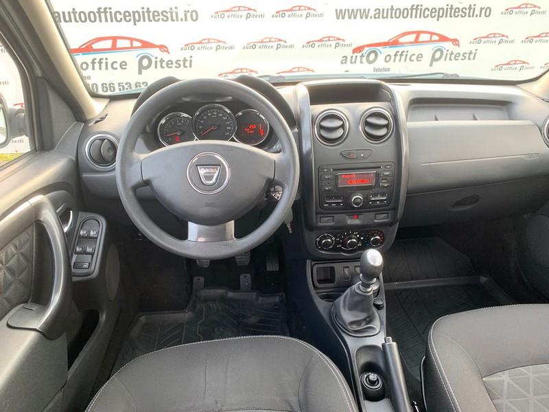 Dacia Duster 1.5 DCI EURO 5 4*2 Foto 9