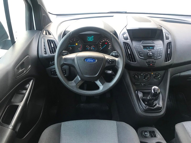 Ford Transit Connect Marfa + Persoane Foto 9