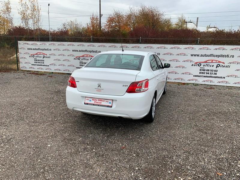 Peugeot 301 1.6 HDI EURO 6 Foto 4