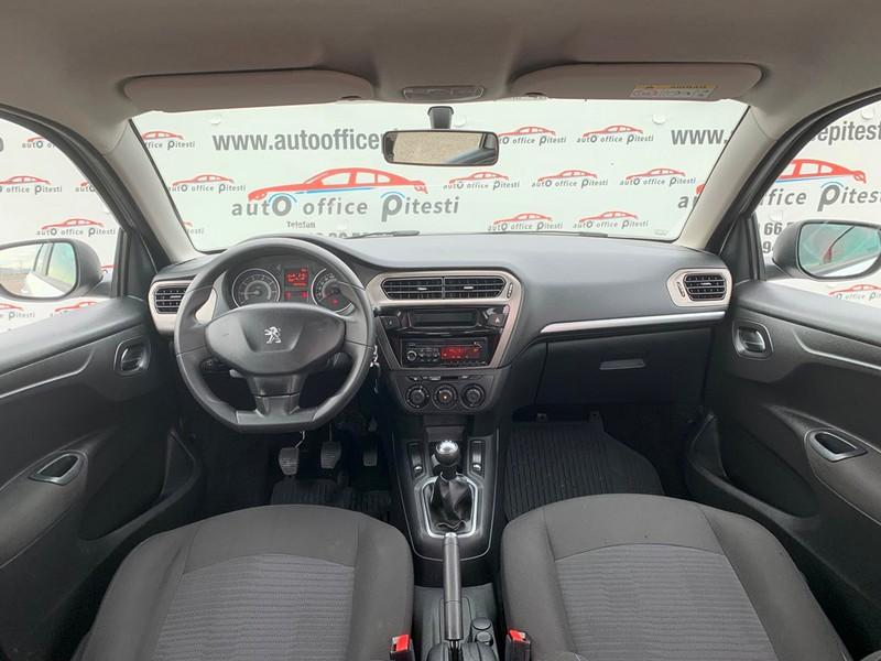 Peugeot 301 1.6 HDI EURO 6 Foto 7