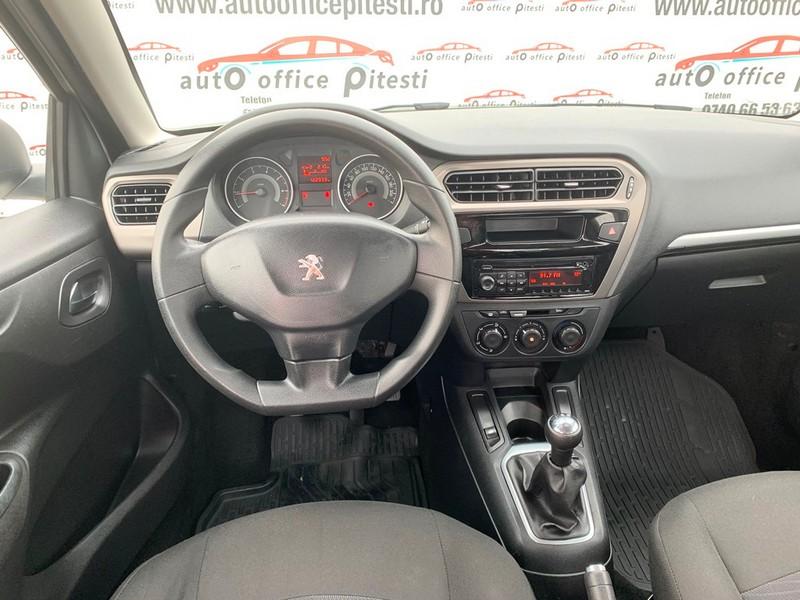 Peugeot 301 1.6 HDI EURO 6 Foto 8