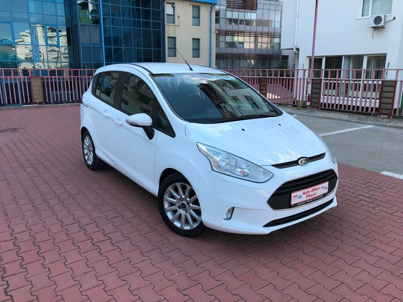 Ford B-MAX 2014 Impecabil Foto 2