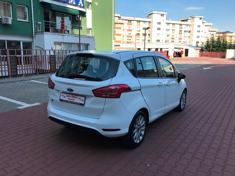Ford B-MAX 2014 Impecabil Foto 4