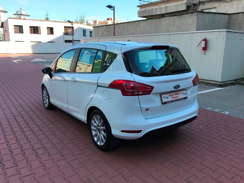 Ford B-MAX 2014 Impecabil Foto 5