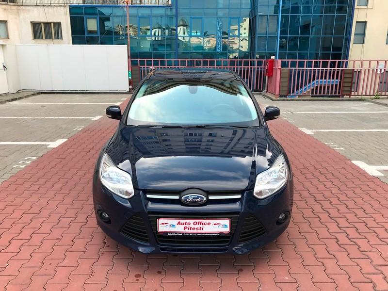 Ford Focus 1.6 TDCI IMPECABIL