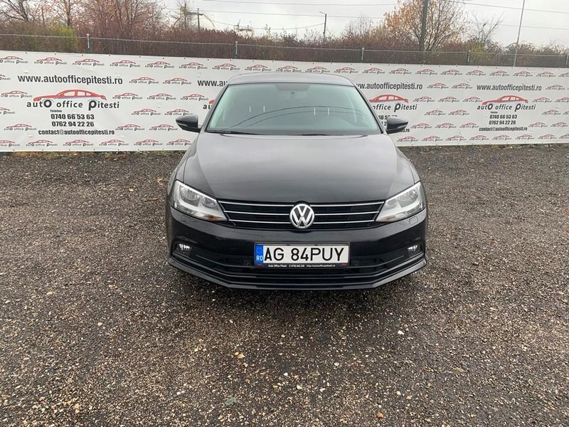 VW JETTA 2.0 TDI EURO 6 PROPRIETAR