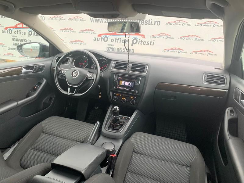 VW JETTA 2.0 TDI EURO 6 PROPRIETAR Foto 10