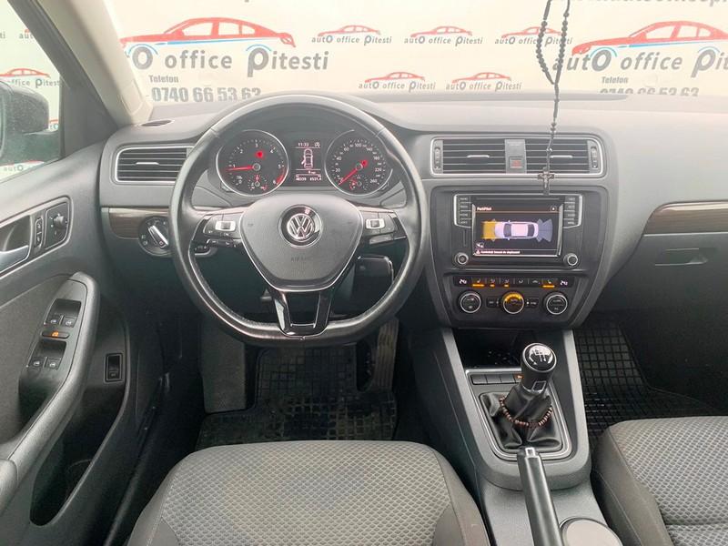 VW JETTA 2.0 TDI EURO 6 PROPRIETAR Foto 9