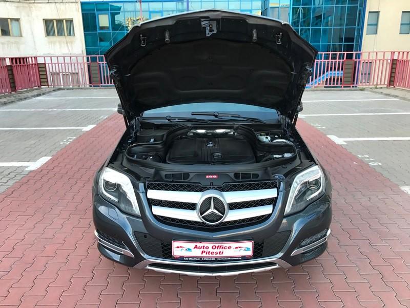 Mercedes-Benz GLK AUTOMAT Foto 14