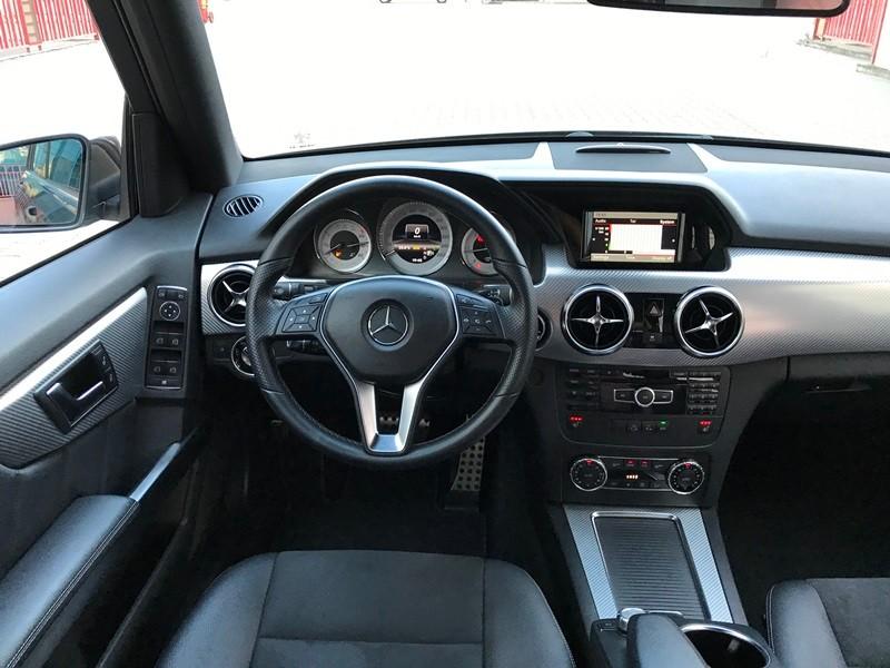 Mercedes-Benz GLK AUTOMAT Foto 10