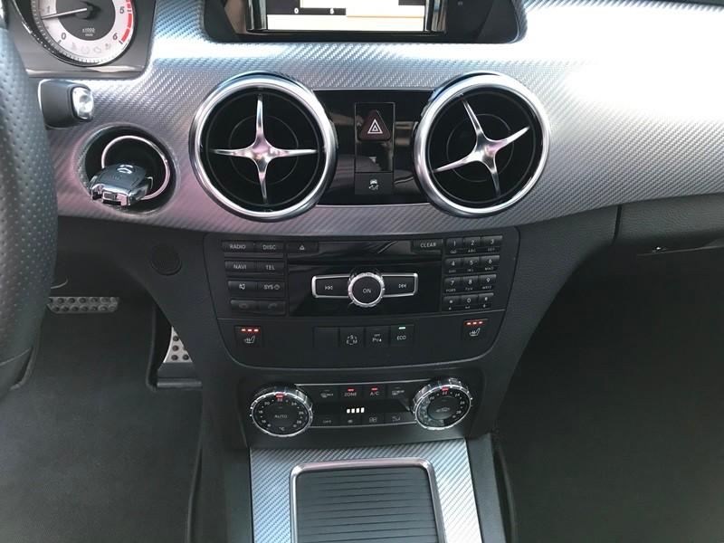 Mercedes-Benz GLK AUTOMAT Foto 11
