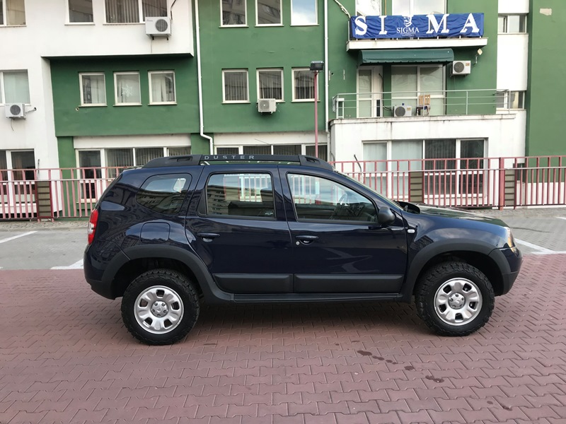 Dacia Duster 4*4 1.5 DCI 110 CP FACELIFT Foto 3