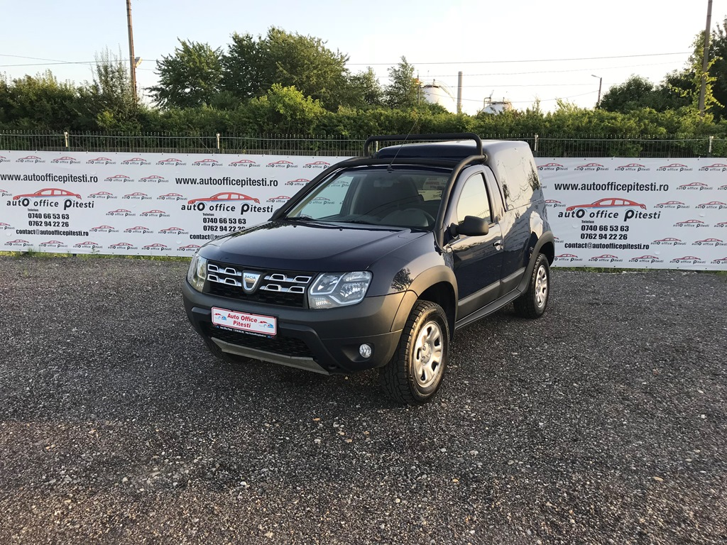 DACIA DUSTER PICK-UP 1.5 DCI