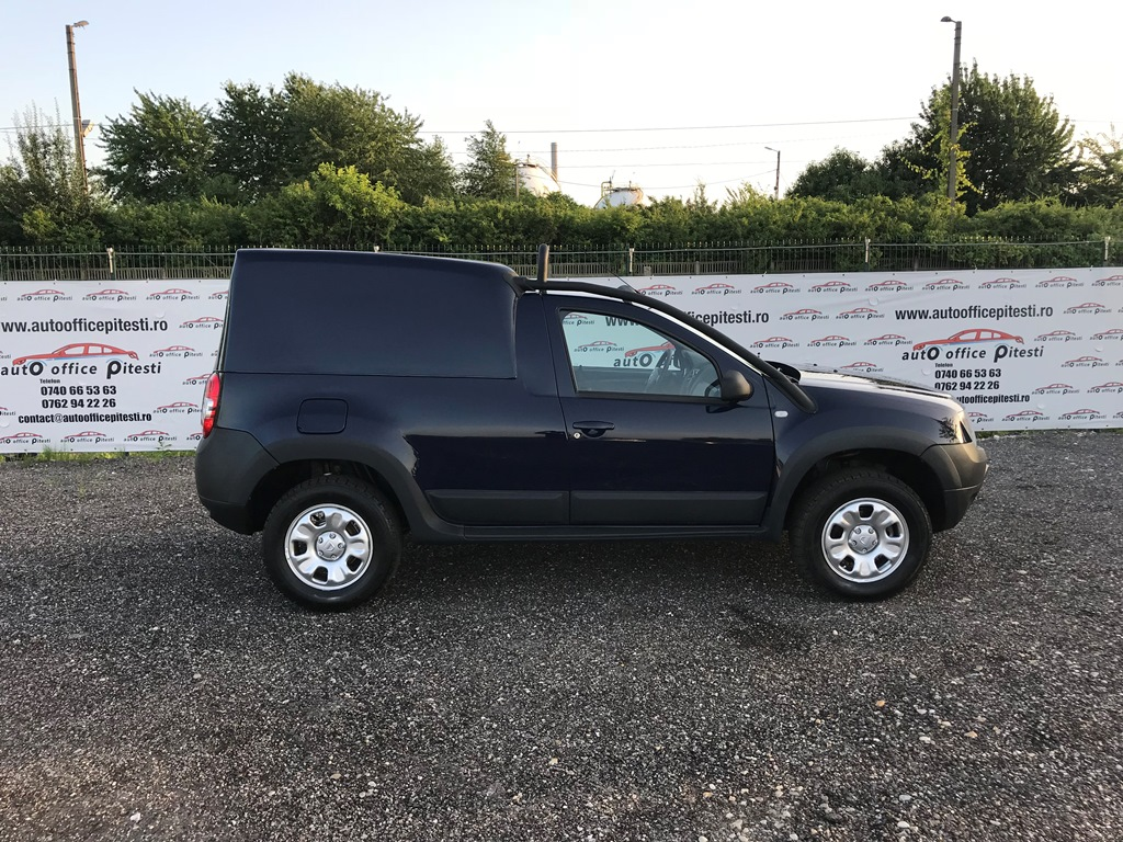 DACIA DUSTER PICK-UP 1.5 DCI Foto 3