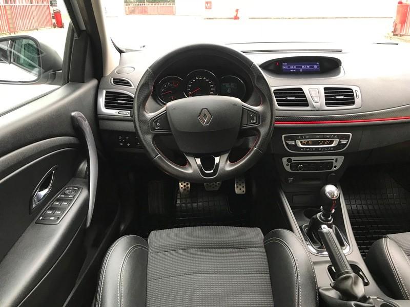Renault Megane Gt Line 1.6 DCI 130 CP Foto 9
