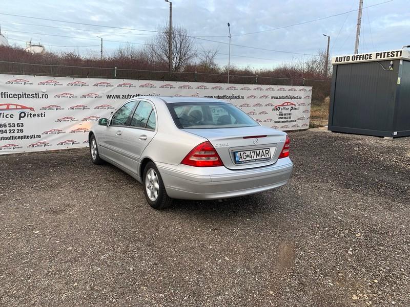 Mercedes-Benz CDI 2002 Proprietar de noua Foto 5