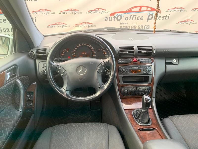Mercedes-Benz CDI 2002 Proprietar de noua Foto 8