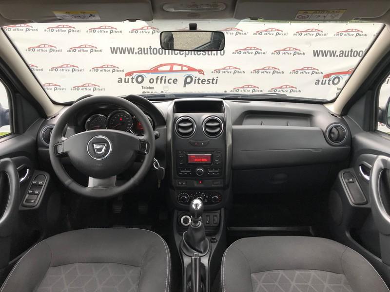 Dacia Duster EURO 6 Foto 8