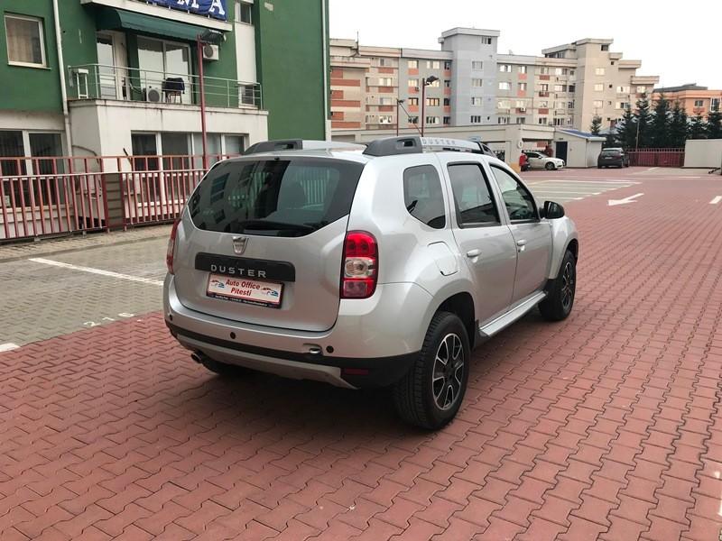 Dacia Duster Euro 6 Full 4*4 Foto 4