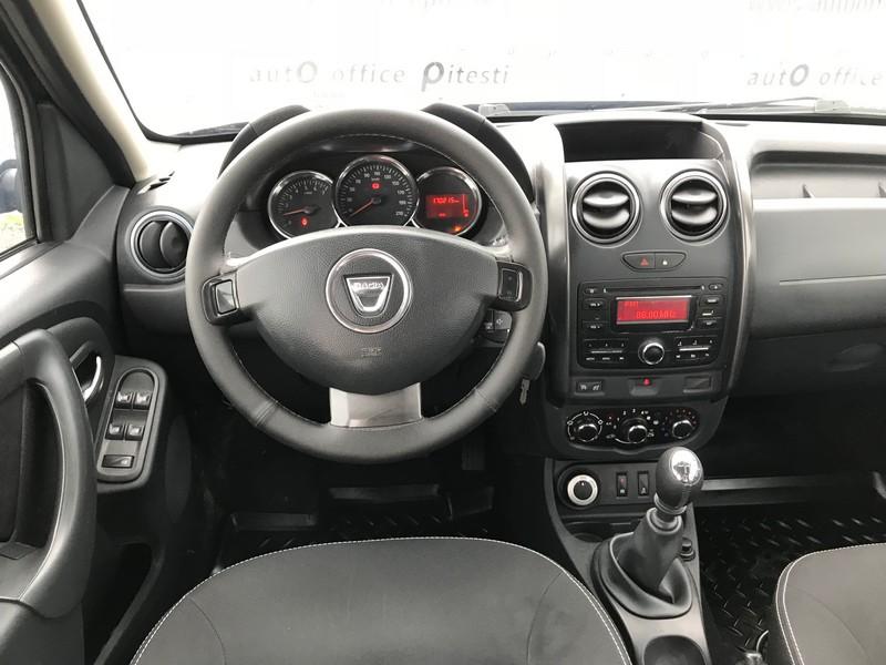 Dacia Duster EURO 6 Foto 9