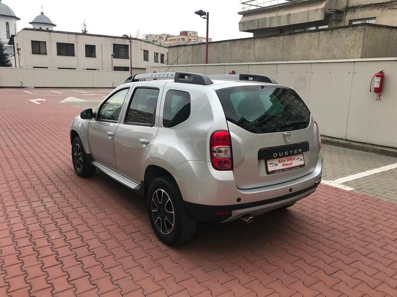 Dacia Duster Euro 6 Full 4*4 Foto 5