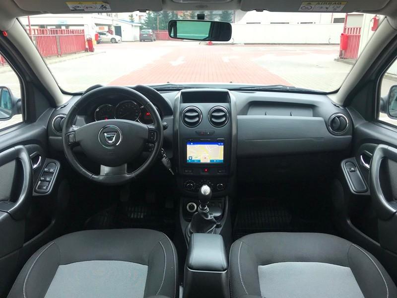Dacia Duster Euro 6 Full 4*4 Foto 7