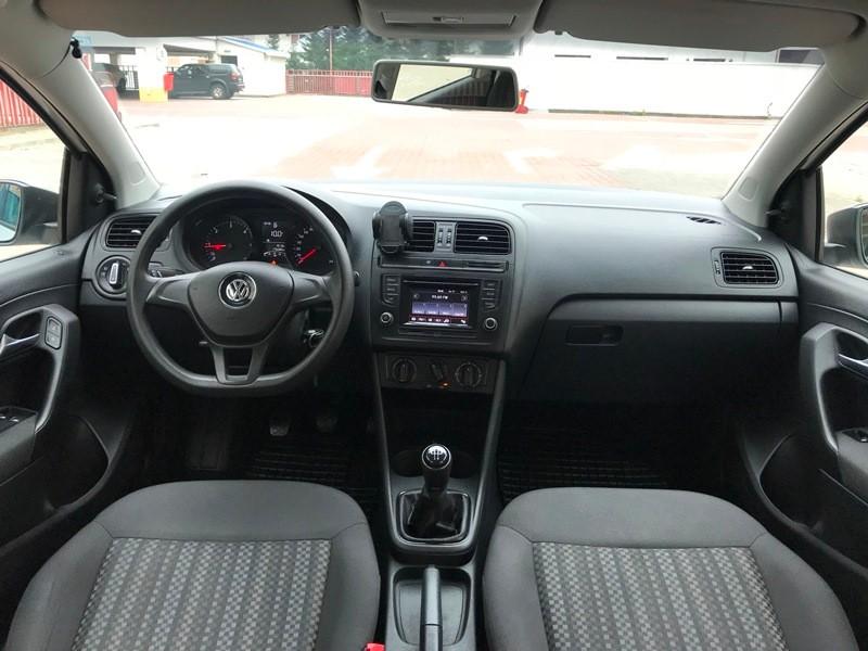 VW Polo 1.4 TDI Euro 6 Foto 7