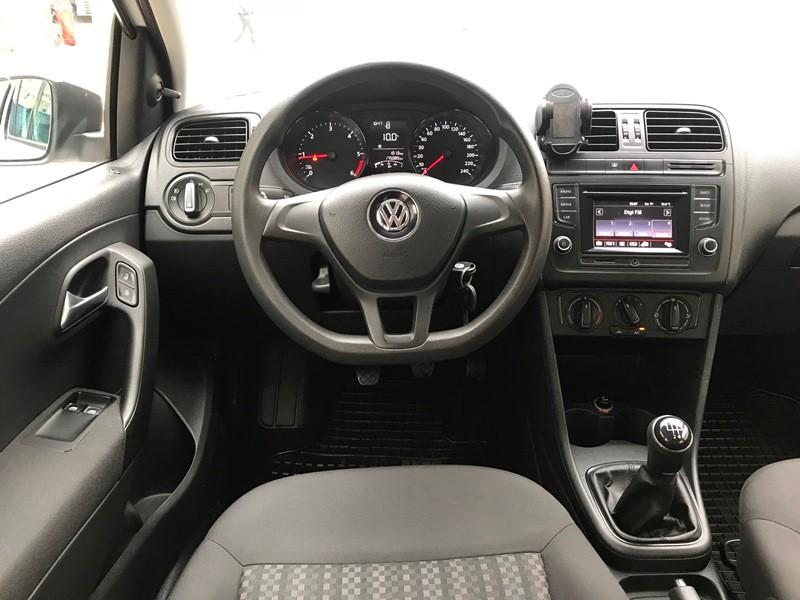 VW Polo 1.4 TDI Euro 6 Foto 8