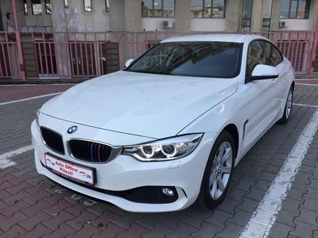 BMW SERIA 4 420