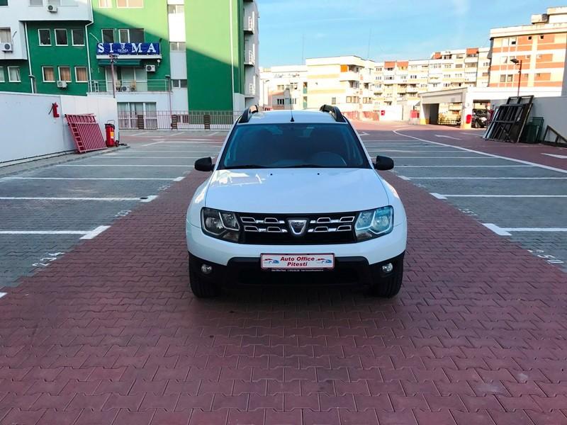 Dacia Duster 4*2 Facelift